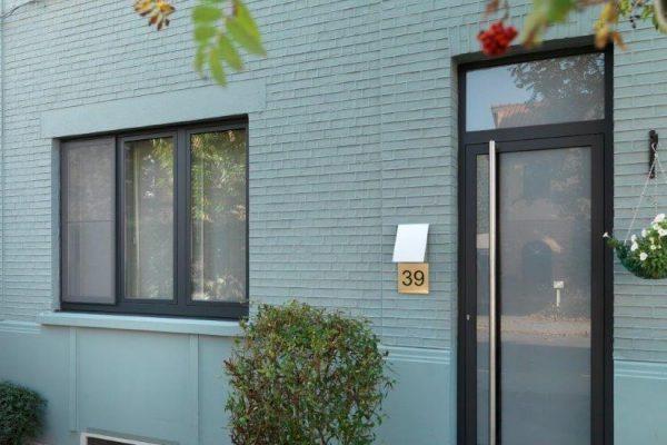 ramen en deuren aluminium edegem