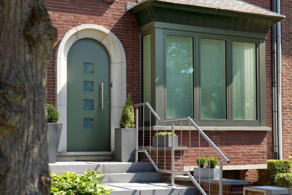 ramen en deuren aluminium antwerpen