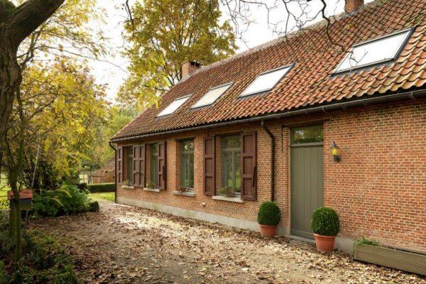 Ramen en deuren nuyts ramen deuren - Renovatie hout ...